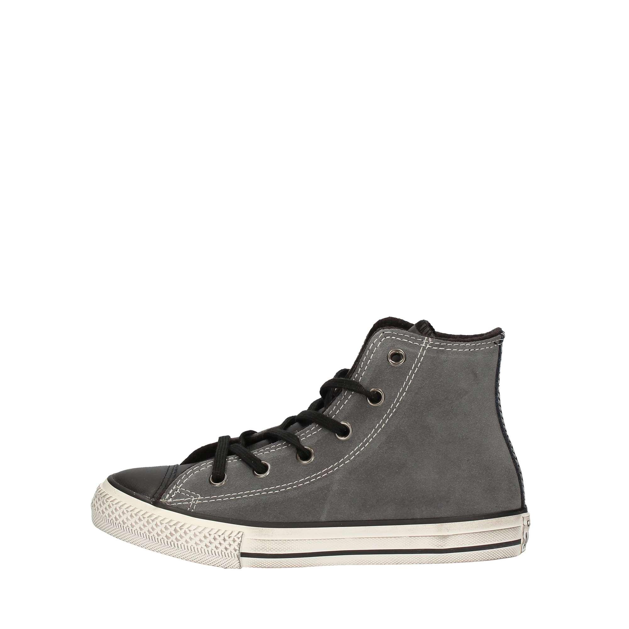 scarpe bambino converse alte