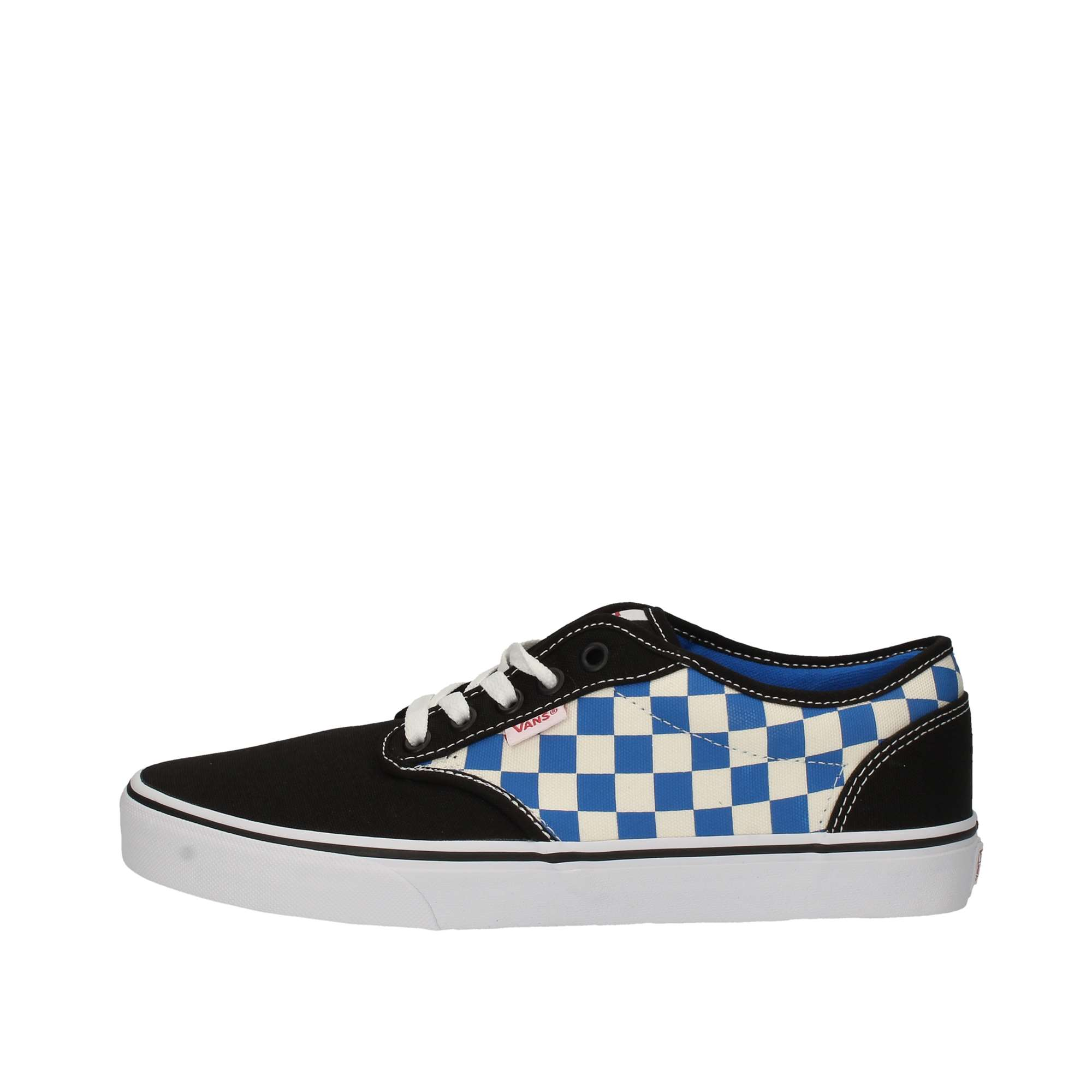 SNEAKERS Uomo VANS VN0 0015GQ1L Primavera/Estate