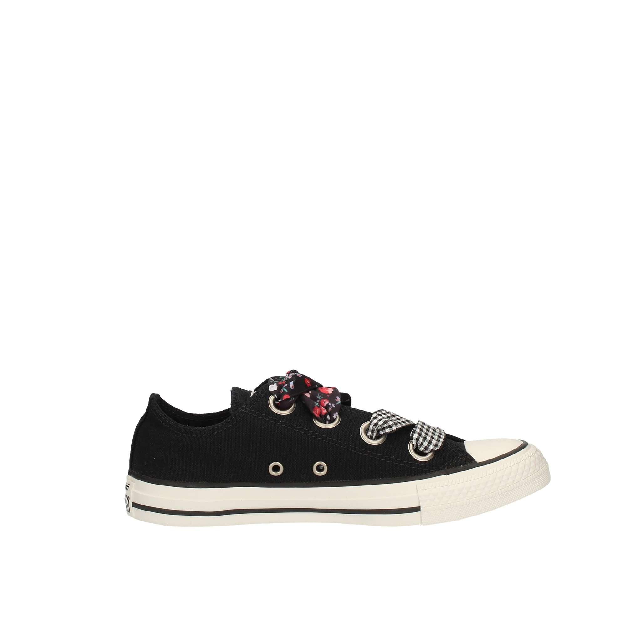 Scarpe Sneakers All Donna Estate Primavera Converse Nero Star 560978c r7rwHxZq