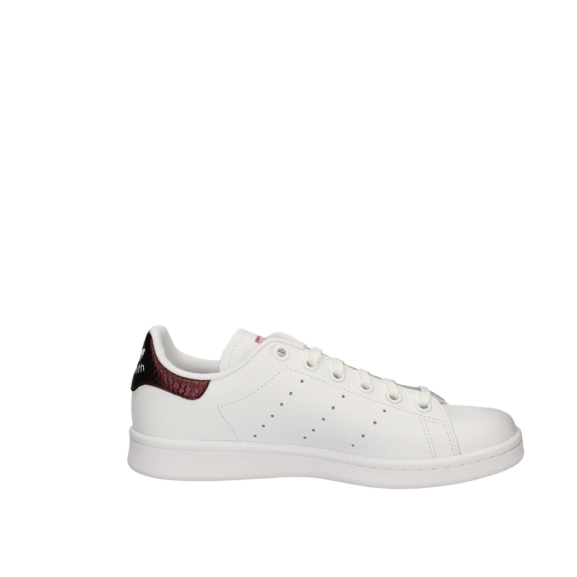 Autunno Sneakers Adidas Unisex inverno Bianco Ecopelle B37186 AwnZnqWFIO