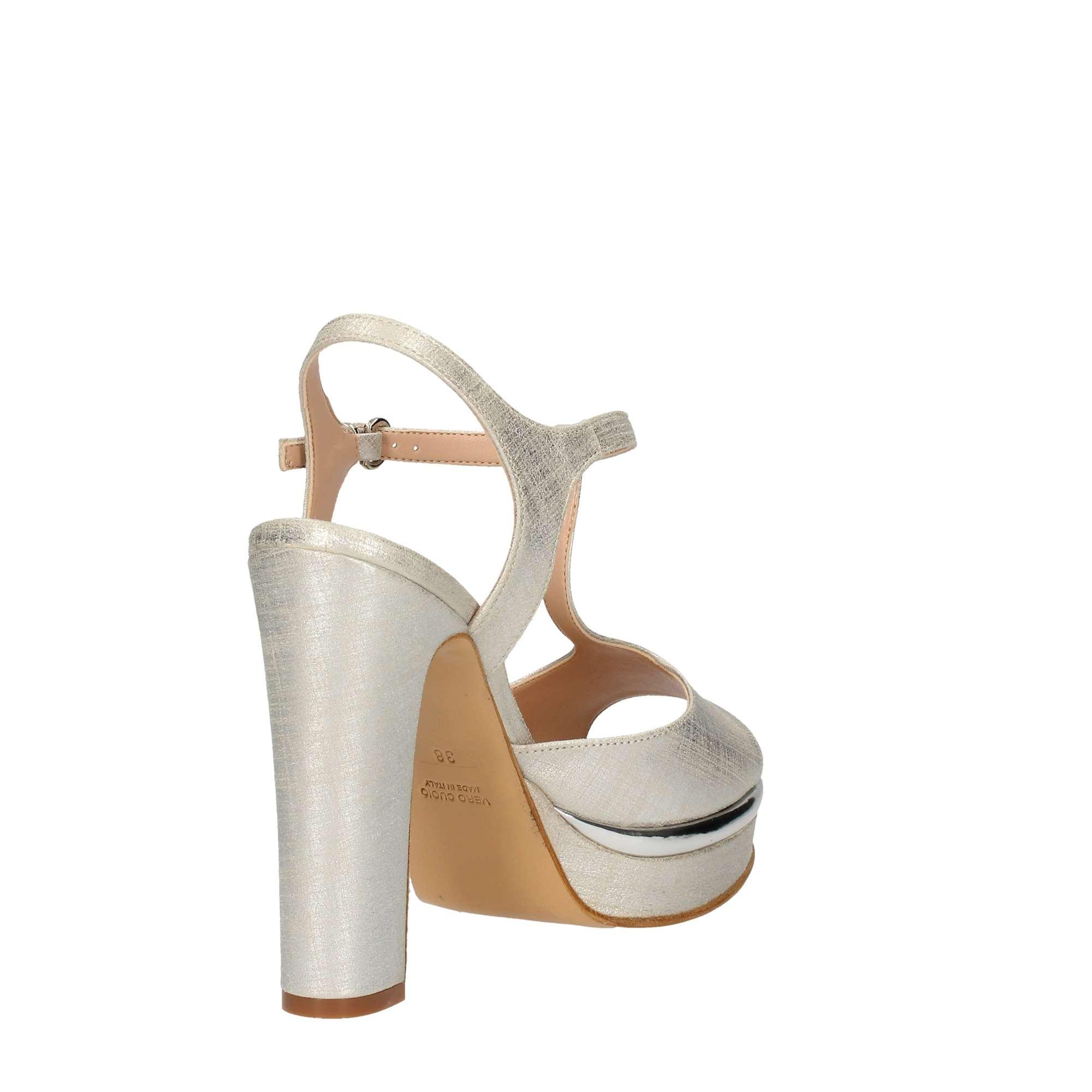 SANDALO Donna SILVANA 771 Primavera/Estate,Gli stivali da da da donna classici sono popolari, economici e hanno dimensioni d75701