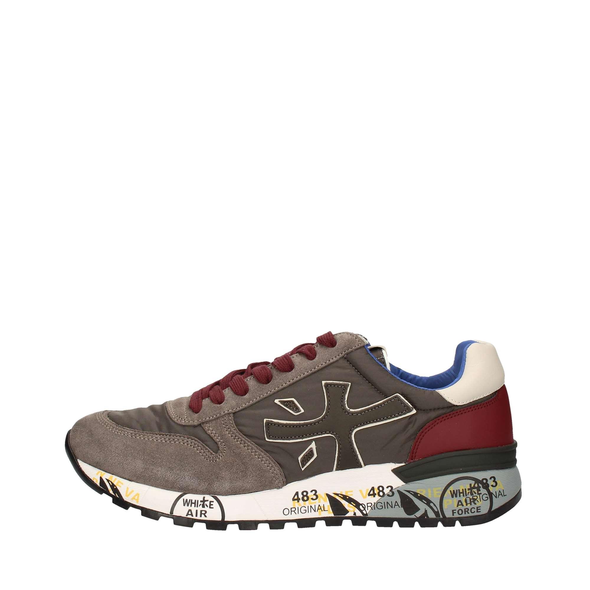 PREMIATA Sneakers uomo Consegna gratuita | Spartoo.it