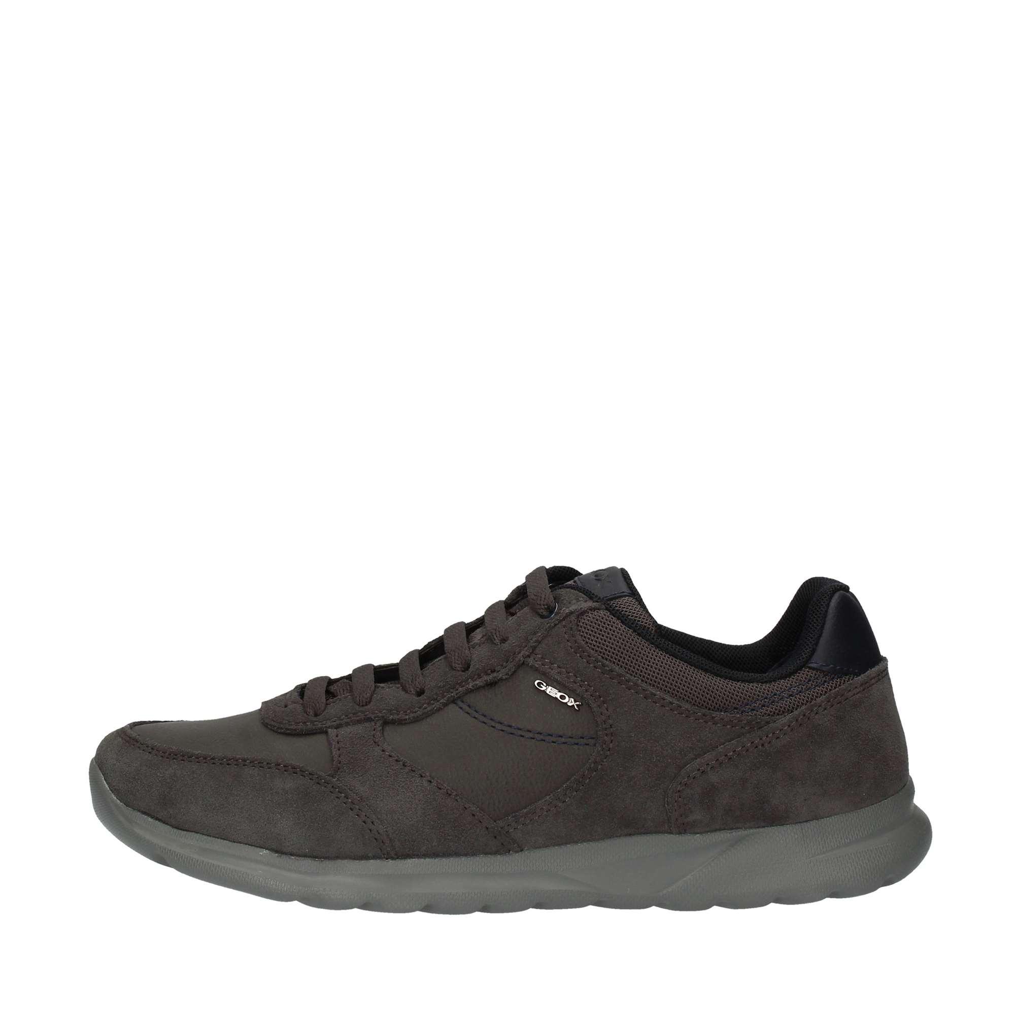 Sneakers Uomo Geox U740HA22ME AUTUNNOINVERNO 2017