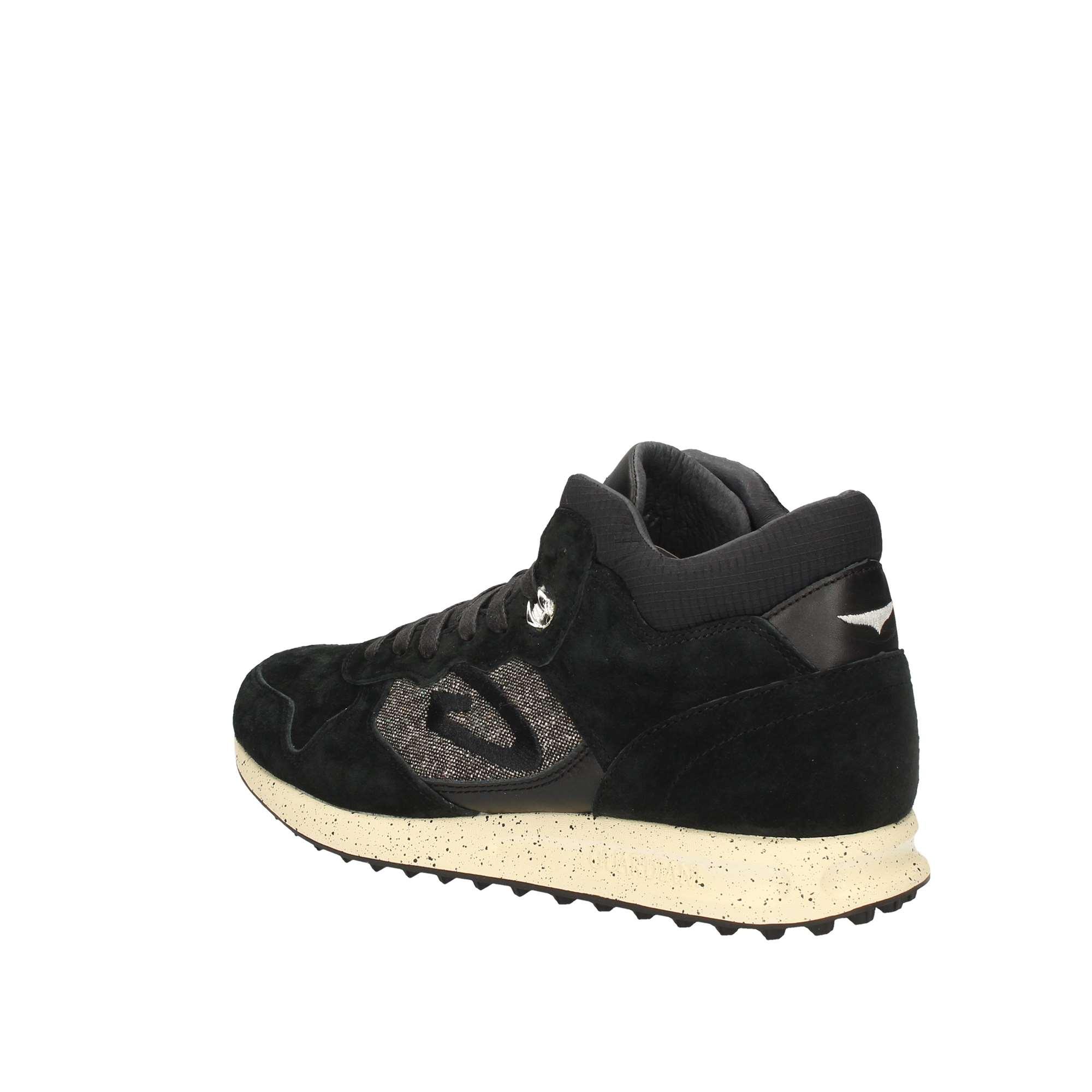 Alberto Guardiani inverno Uomo Nero Autunno Su77403d Sneakers 1H4qwx1O