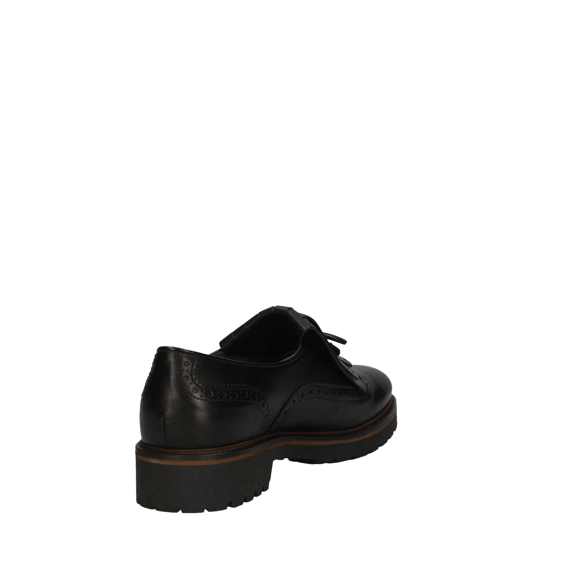 zapatos negro GIARDINI A806360D negro MOCASSINO mujer Autunno Autunno mujer Inverno 5a8536