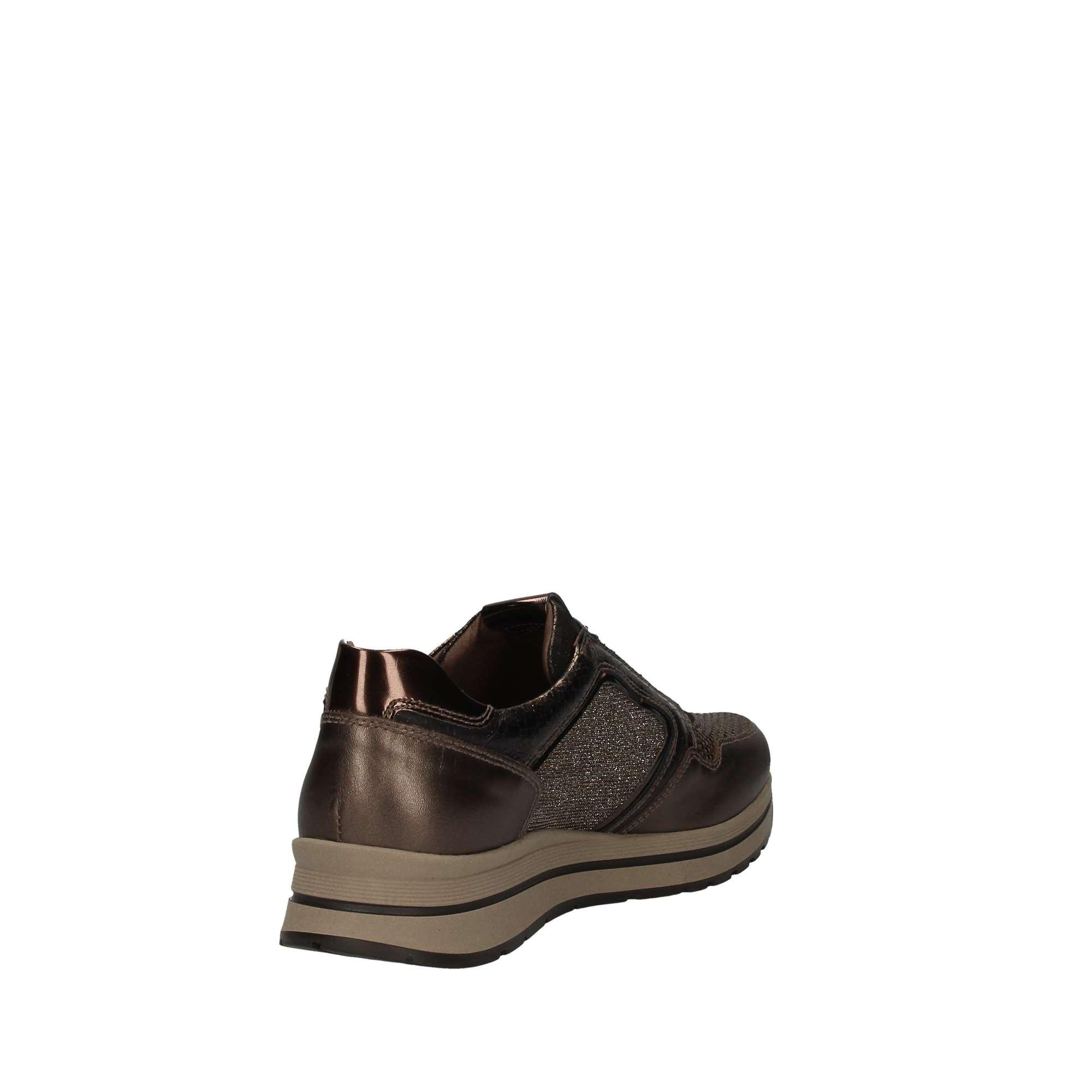 NERO GIARDINI A806413D scarpe da ginnastica Donna Donna Donna Autunno Inverno 5e9df2