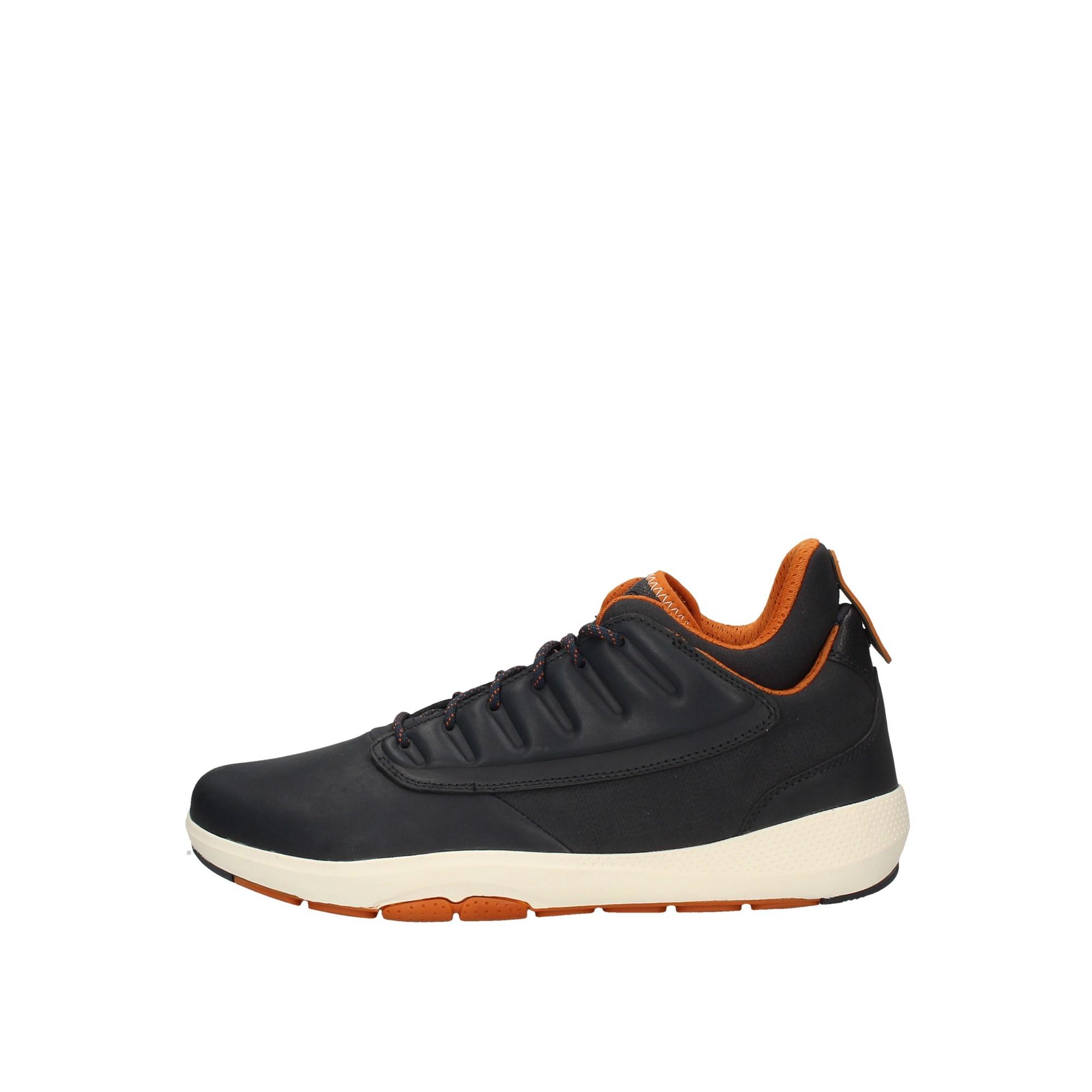 Geox U948LA 04311 Scarpe Sneakers