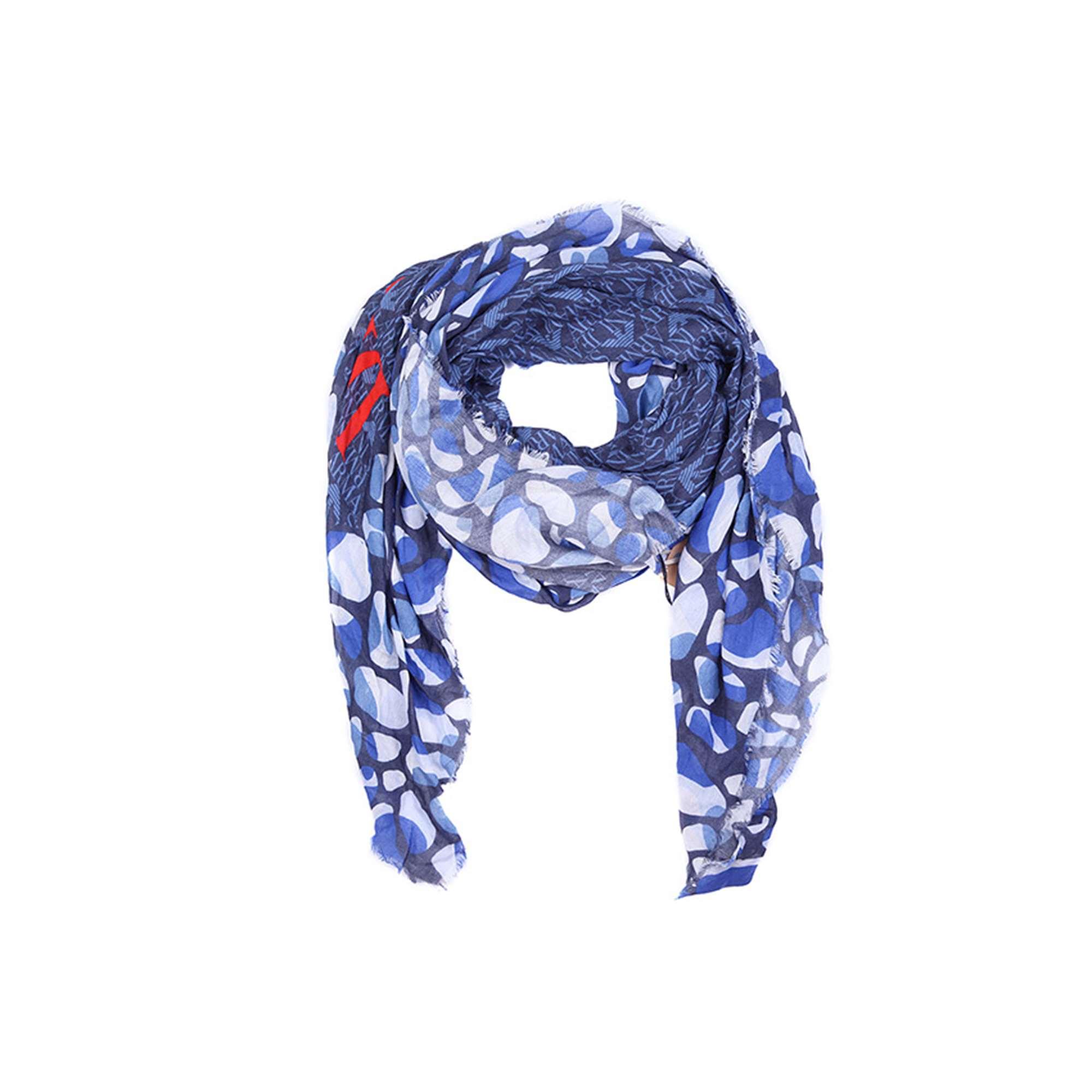 classcic nuovo stile di vendita uk Armani Jeans Foulard Donna C5440.C4 | Acquista ora su ...