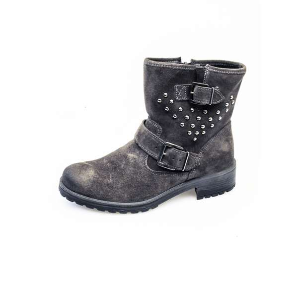 IMACBoots  boots 22981 D GREY