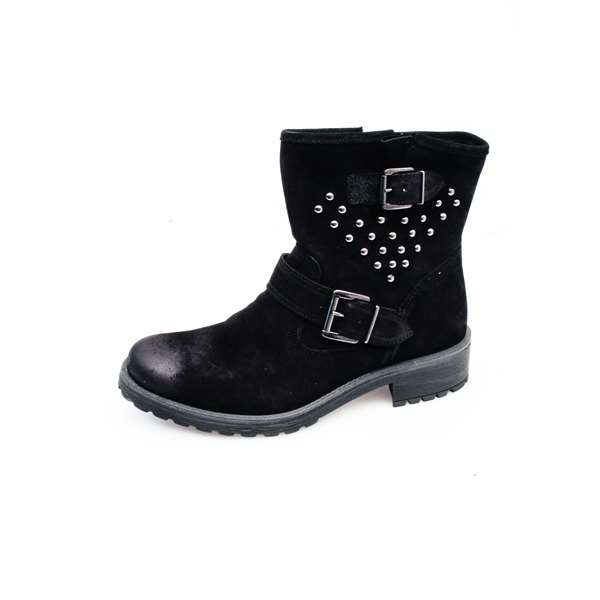 IMACBoots  boots 22981 D BLACK