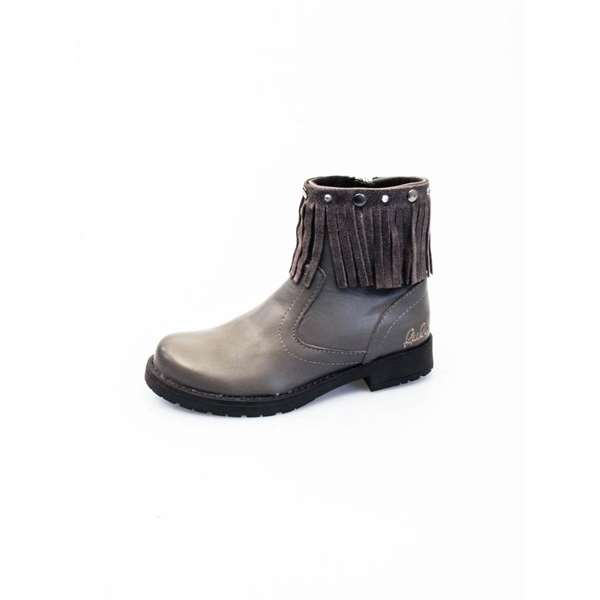 LULÙ boots TAUPE