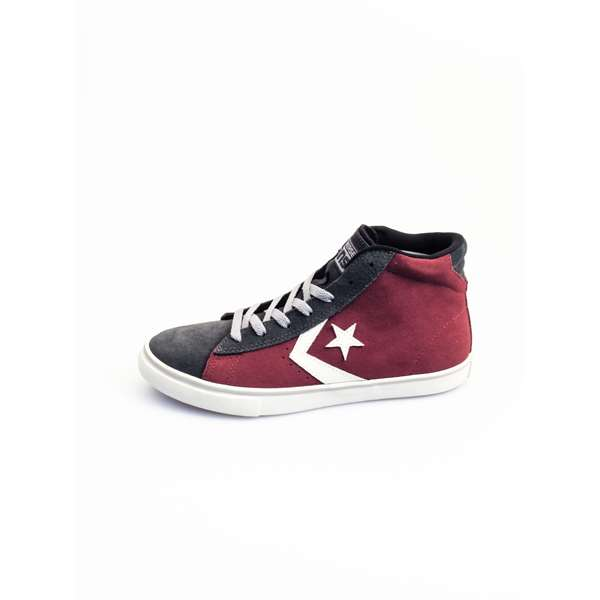 CONVERSE  high BORDEAUX
