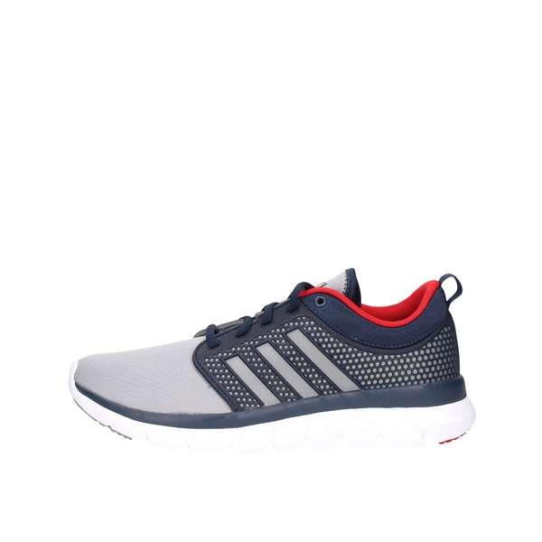 sneakers adidas neo con plantare memory foarm