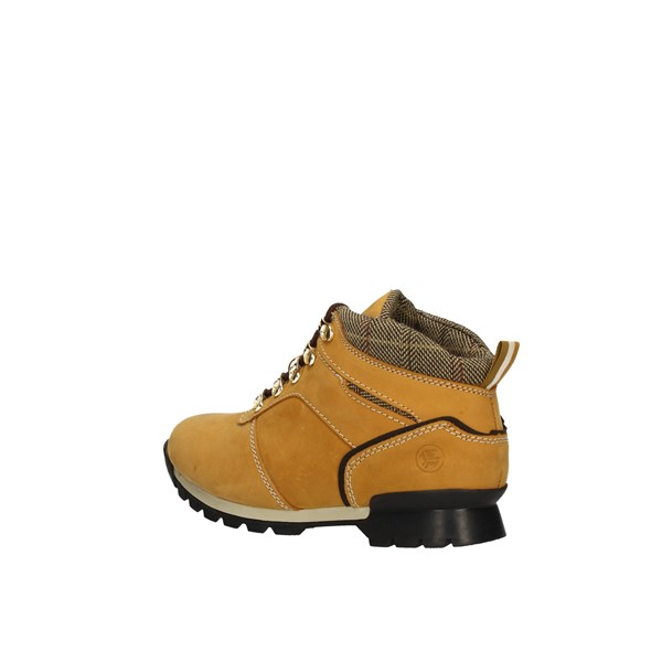 WILD LAND ankle boots YELLOW