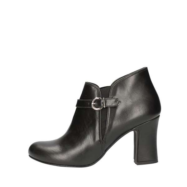 BOTTEGA LOTTI boots Black