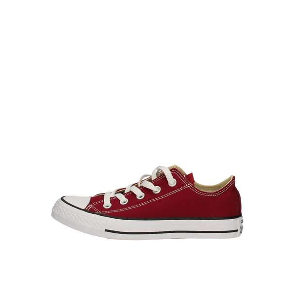 CONVERSE  low BORDEAUX