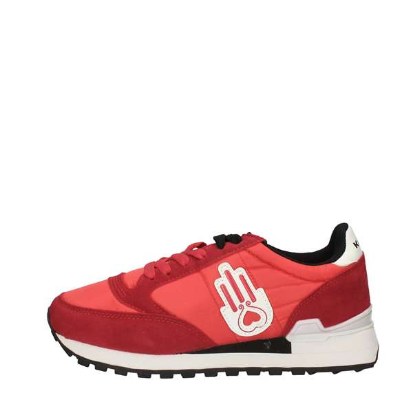KAMSA low Red