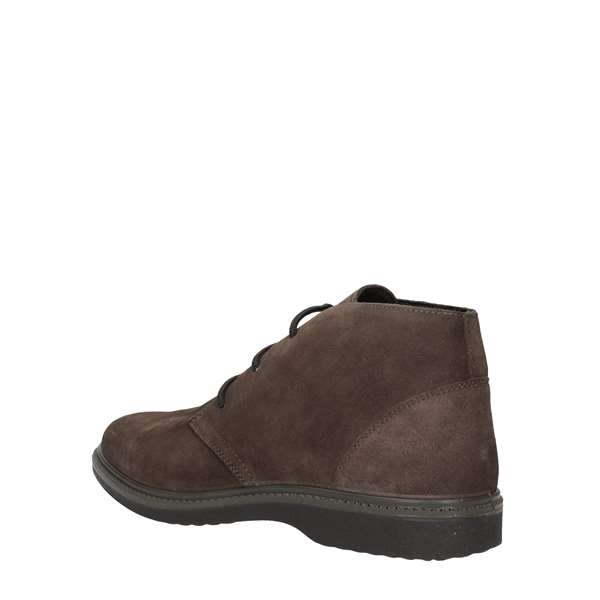 GRISPORT ACTIVE ankle boots Grey