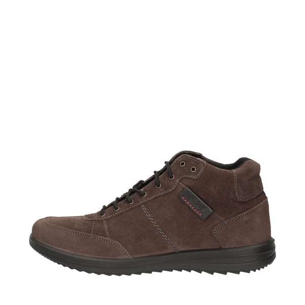 GRISPORT LIGHT  STEP Sneakers  high Man 41026NVV.5 U 0