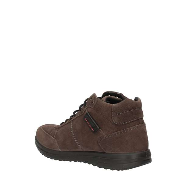 GRISPORT LIGHT  STEP Sneakers  high Man 41026NVV.5 U 1