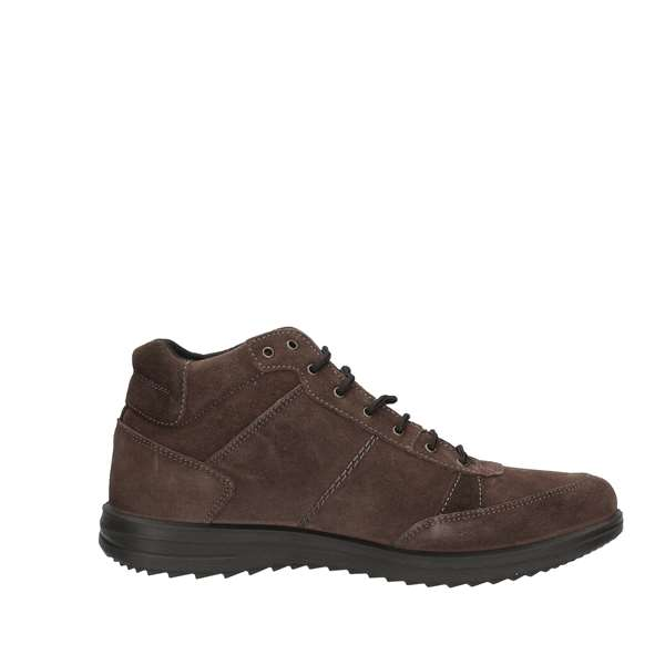 GRISPORT LIGHT  STEP Sneakers  high Man 41026NVV.5 U 3