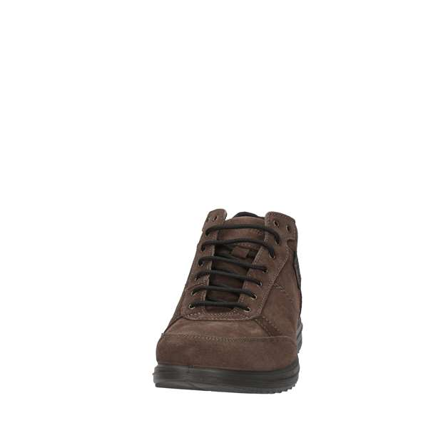 GRISPORT LIGHT  STEP Sneakers  high Man 41026NVV.5 U 4