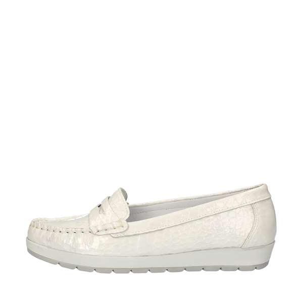 IMAC Loafers White
