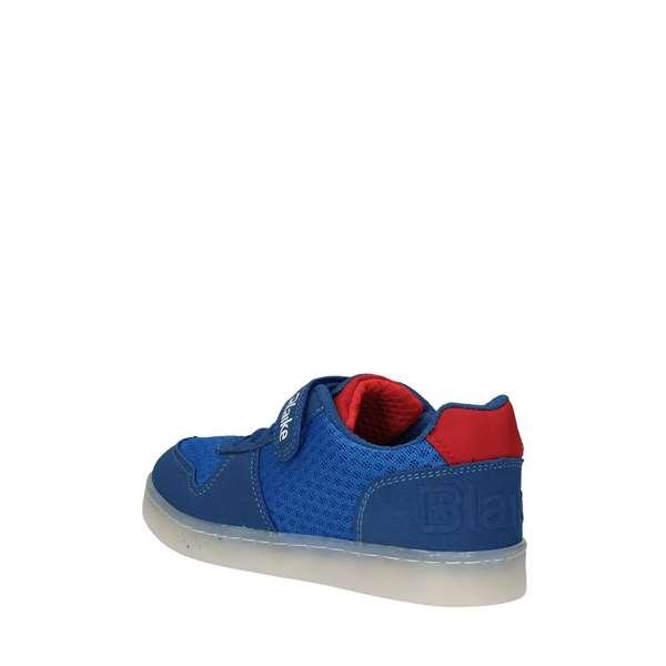 Blaike Sneakers Blu YmiIbYRU