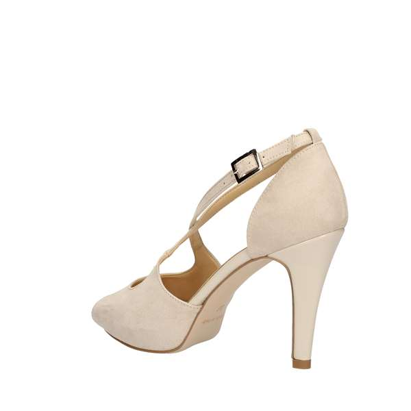 BOTTEGA LOTTI Heeled Shoes Decolleté Women 9817 1