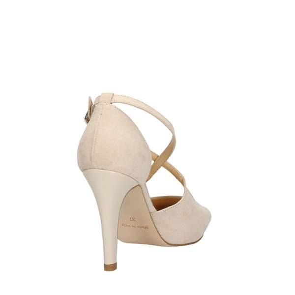 BOTTEGA LOTTI Heeled Shoes Decolleté Women 9817 2