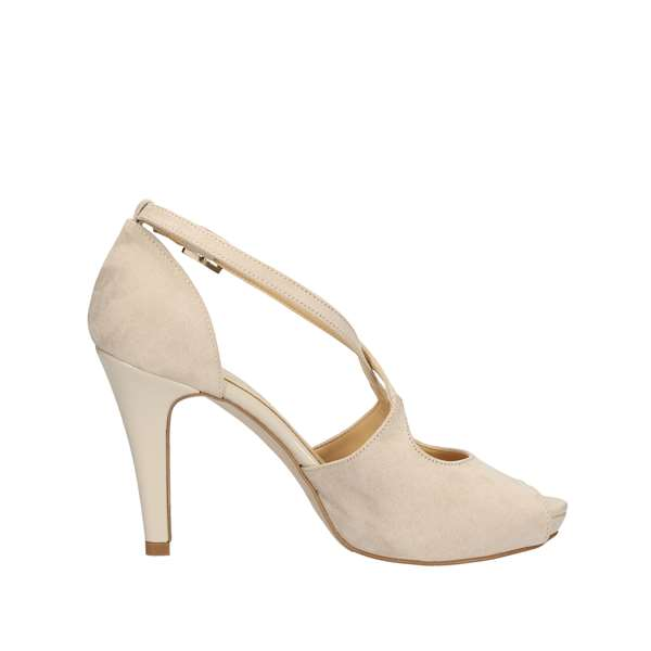 BOTTEGA LOTTI Heeled Shoes Decolleté Women 9817 3