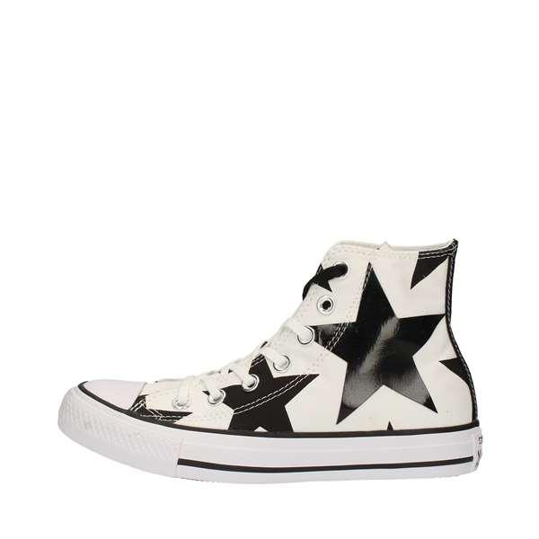 Sneaker Converse 156812c Ctas Hi White/black H8RNSGxn