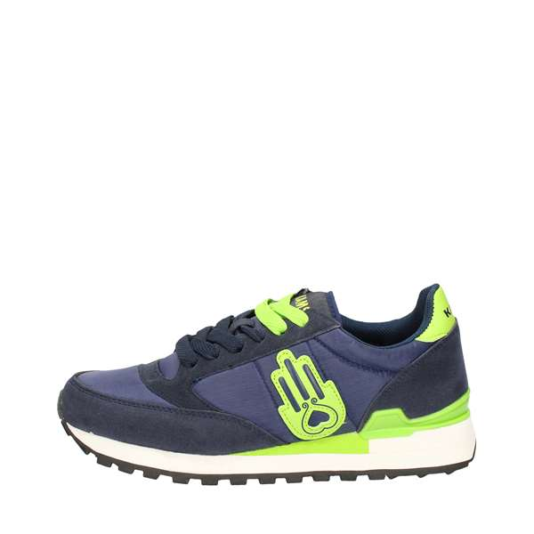KAMSA low Blue