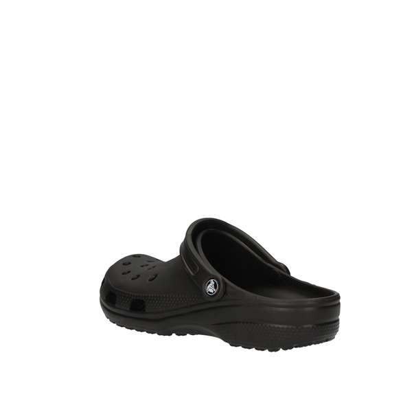 CROCS Ciabatta Black