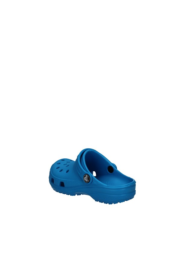CROCS Ciabatta LIGHT BLUE