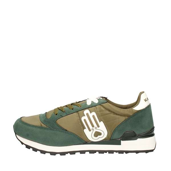 KAMSA  low Green