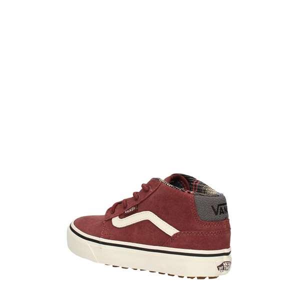 scarpe bambino vans 25
