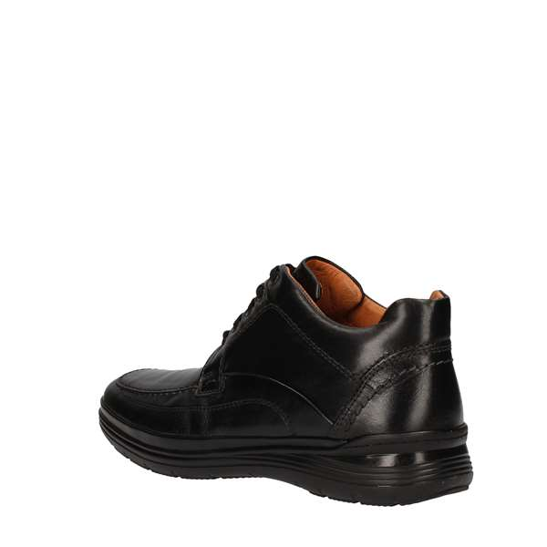 ZEN AGE Oxford Black
