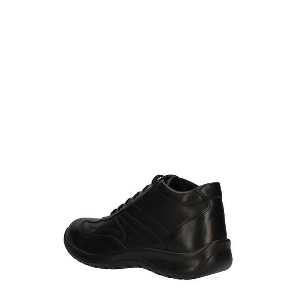 IMAC ankle boots Black
