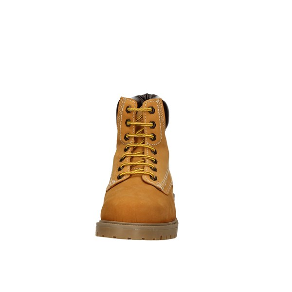 MARC HERO 1166  U YELLOW Shoes Man