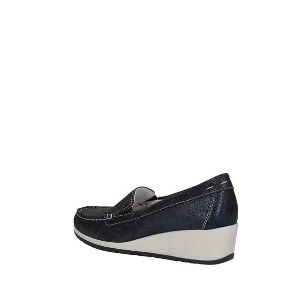 IMAC Loafers Blue