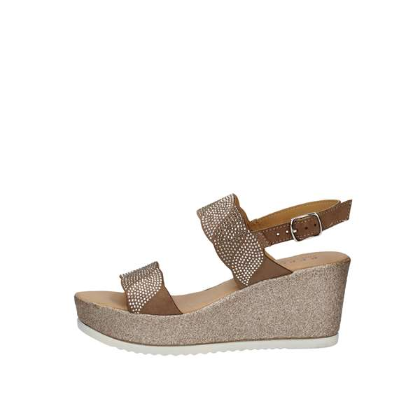 REPO  With wedge TAUPE