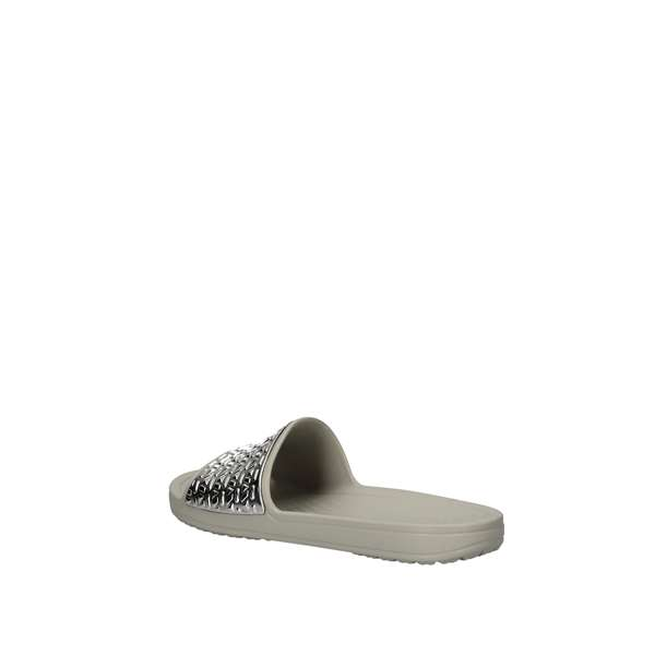 CROCS Ciabatta Grey