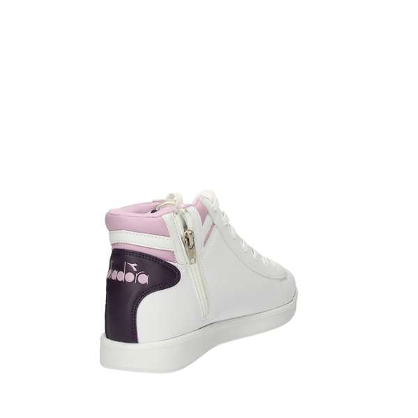 101 173762 Women Sneakers Sorrentino now C7630 on Diadora Buy qwTpWxaZnf