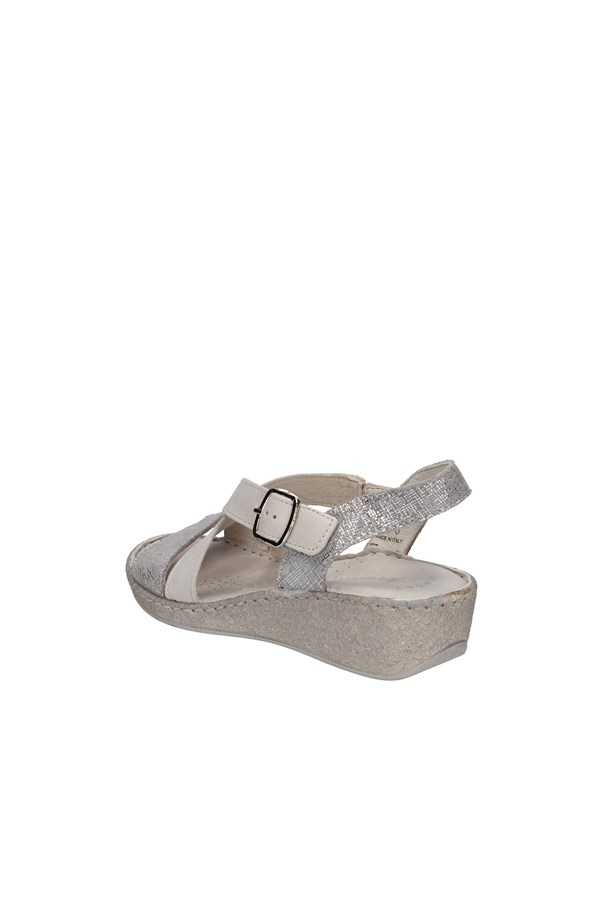 FLORANCE  With wedge GREY