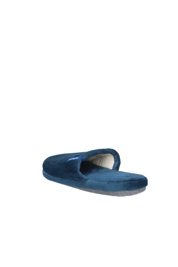 DE FONSECA slippers BLUE