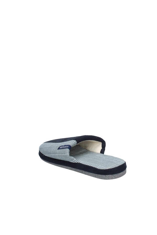 DE FONSECA slippers