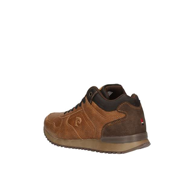 PIERRE CARDIN low Brown