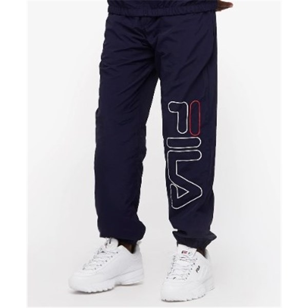 FILA Long BLUE