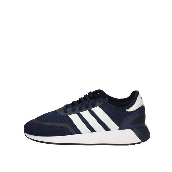 ADIDAS  low NAVY